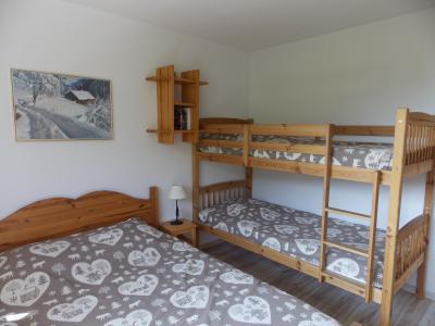 bedroom 1 Location Apartment 79745 La Plagne