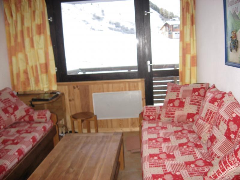 Lounge Location Apartment 79745 La Plagne