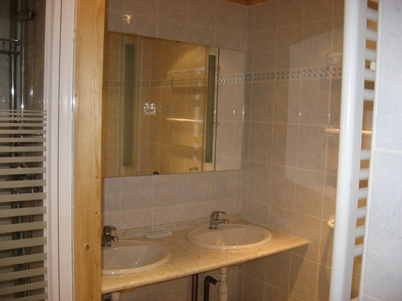 bathroom Location Apartment 79745 La Plagne