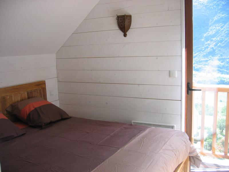 bedroom 1 Location Vacation rental 80216 Saint Lary Soulan