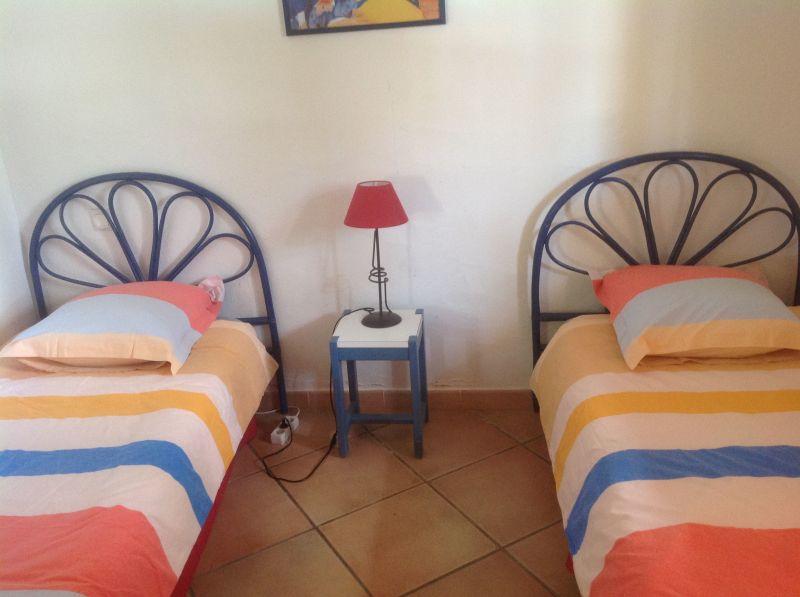 bedroom 2 Location Villa 80576 Porto Vecchio