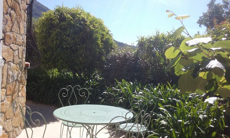 Garden Location Apartment 80731 Cannes