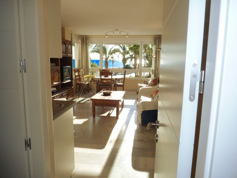 Hall Location Apartment 84780 Nerja