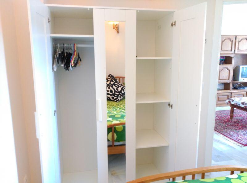 bedroom Location Apartment 84780 Nerja