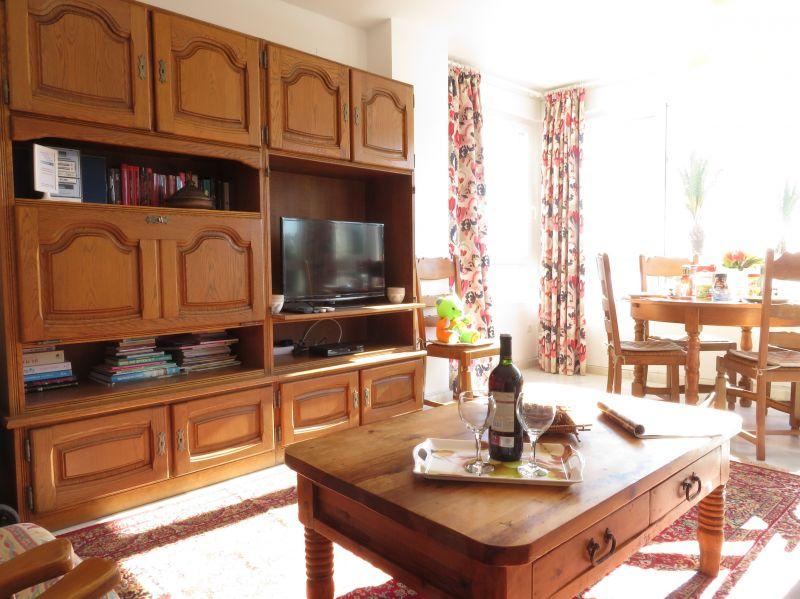 Lounge Location Apartment 84780 Nerja