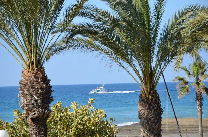 View from the property Location Apartment 84780 Nerja