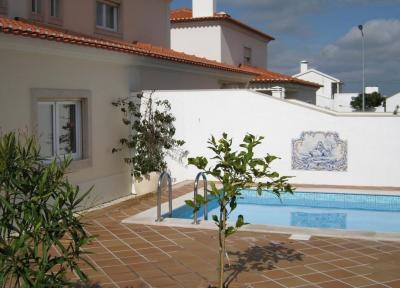 Terrace Location Villa 85909 Obidos