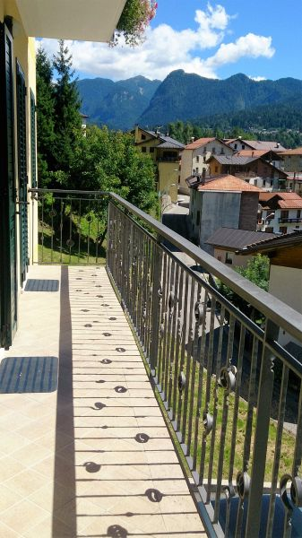 Terrace Location Apartment 85967 Auronzo di Cadore
