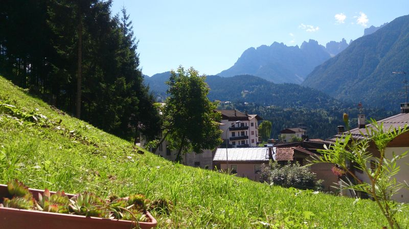 Garden Location Apartment 85967 Auronzo di Cadore