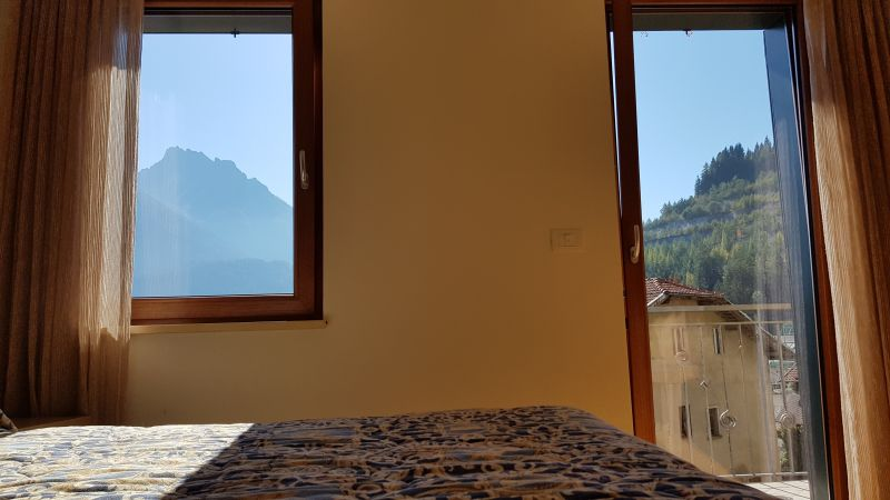 bedroom 1 Location Apartment 85967 Auronzo di Cadore
