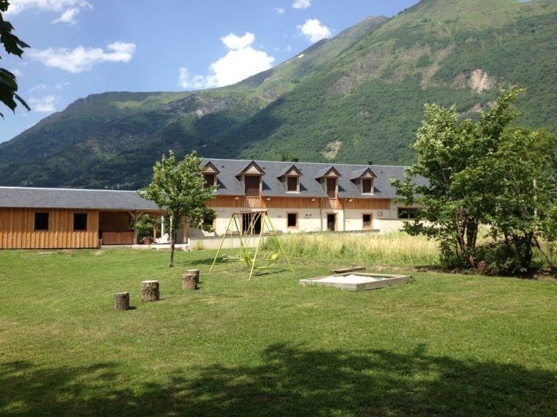 Location Chalet 88148 Luz Saint Sauveur