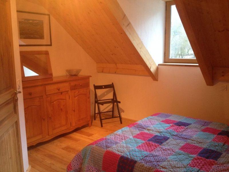 bedroom 1 Location Chalet 88148 Luz Saint Sauveur