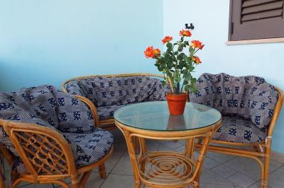 Location Apartment 94366 Torre Vado