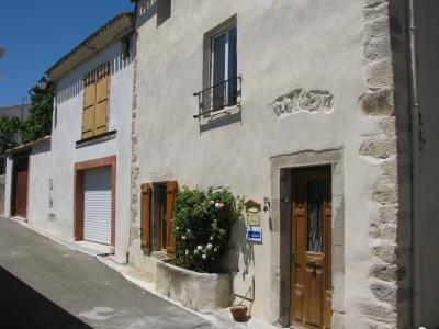 View of the property from outside Location Vacation rental 95093 Carcassonne