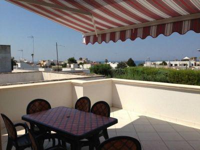 Garden Location Apartment 95214 Gallipoli