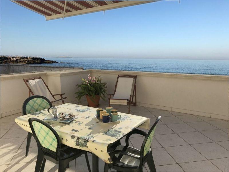 Porch Location Apartment 95214 Gallipoli