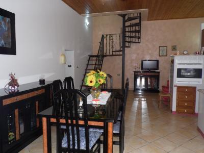 Location Apartment 96876 Trappeto