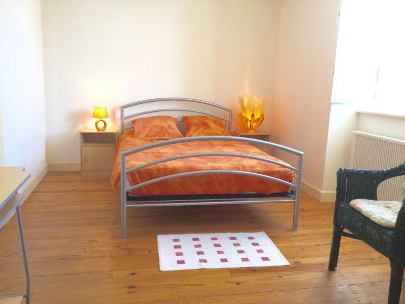 bedroom 1 Location Apartment 97553 Colmar