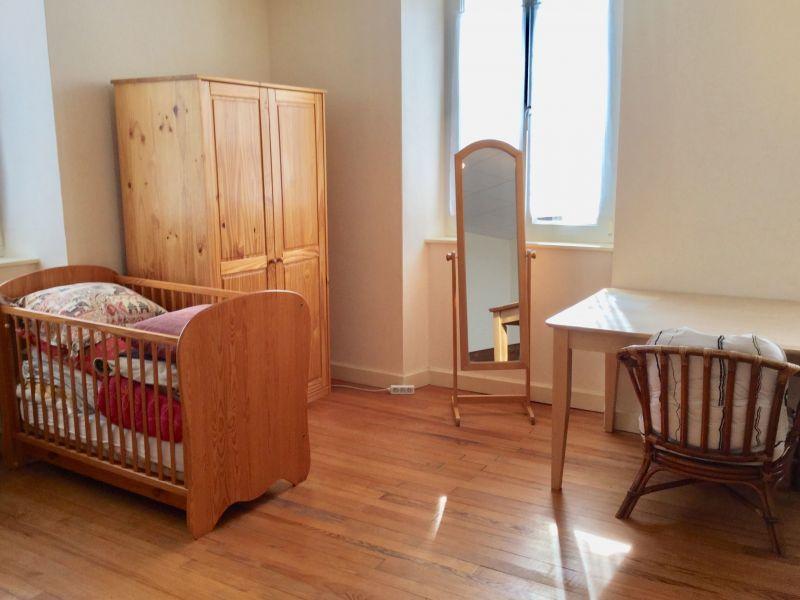 bedroom 2 Location Apartment 97553 Colmar