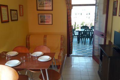 Location Apartment 101983 Ugento - Torre San Giovanni