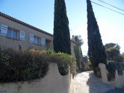 Villa apartment Saint Raphael 1 to 4 people