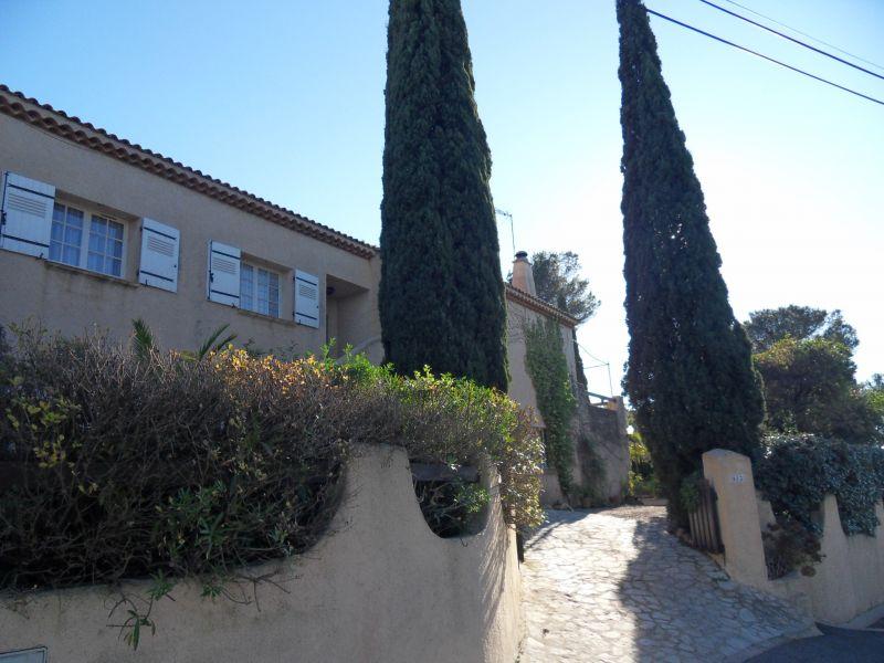 Hall Location Apartment 102544 Saint Raphael