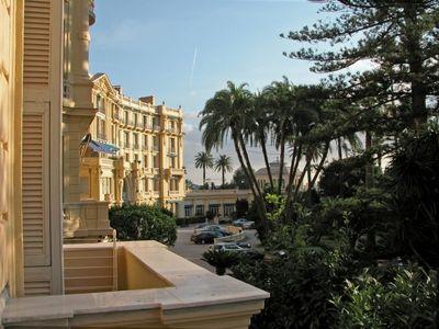 Balcony Location Apartment 102978 Beaulieu sur Mer