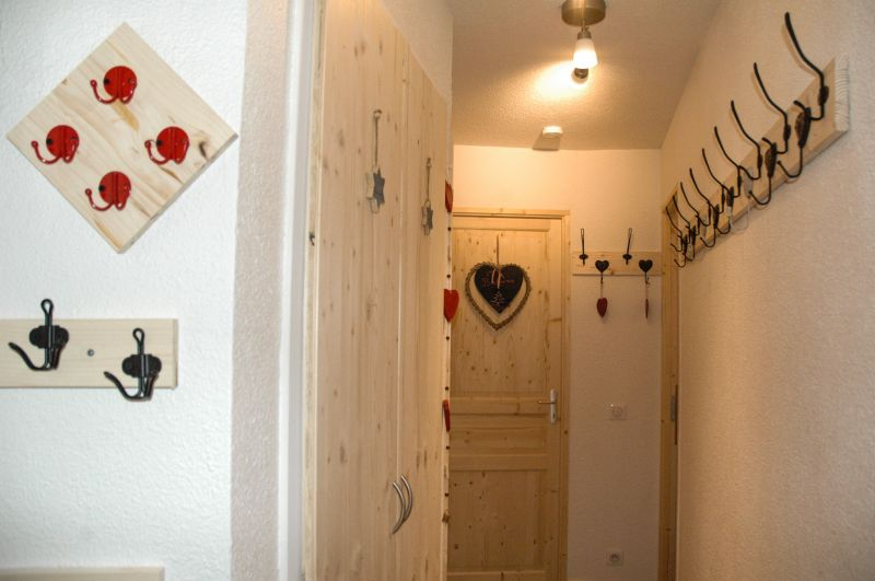 Corridor Location Apartment 108308 Montchavin les Coches