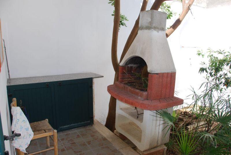 Location Villa 109275 San Foca