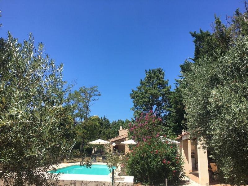 Swimming pool Location Villa 112385 Saint Maximin la Sainte Baume
