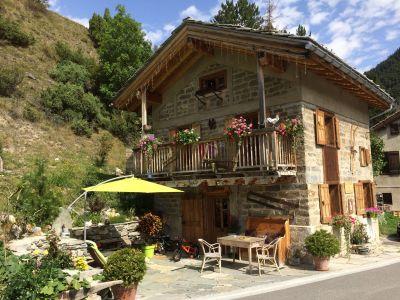 Location Chalet 112957 Termignon la Vanoise