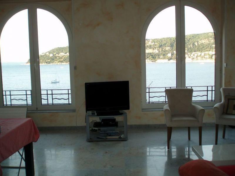 Living room Location Villa 113634 Beaulieu sur Mer