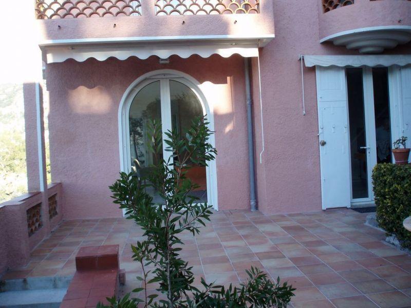 Terrace 1 Location Villa 113634 Nice