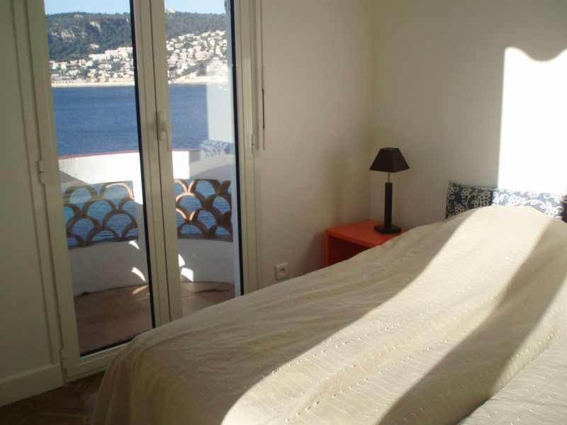 bedroom 1 Location Villa 113634 Beaulieu sur Mer