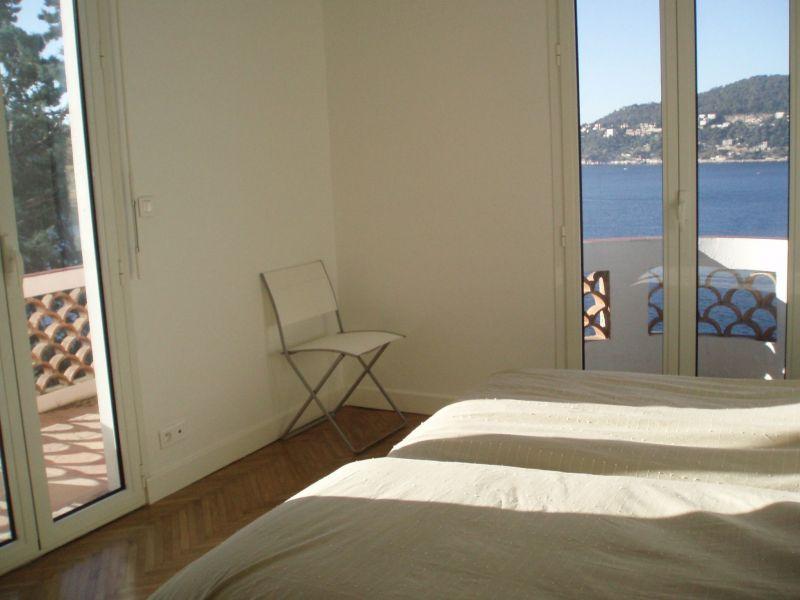 bedroom 2 Location Villa 113634 Beaulieu sur Mer