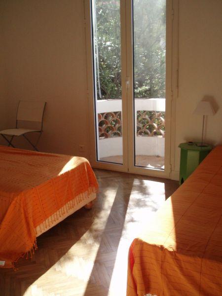 bedroom 3 Location Villa 113634 Beaulieu sur Mer