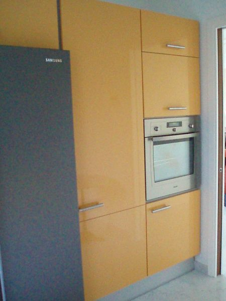 Separate kitchen Location Villa 113634 Nice