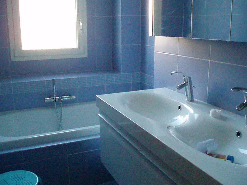 bathroom Location Villa 113634 Nice