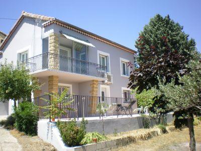 Location Vacation rental 113811 Saint Ambroix