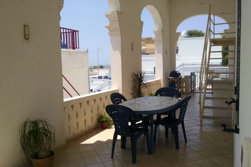 Porch Location Apartment 113980 Torre Vado