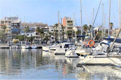 Location Apartment 114911 Barcelona