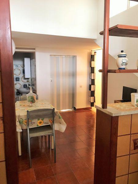 Location One-room apartment 115370 San Foca