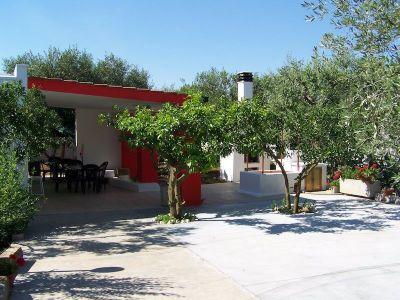 Garden Location House 116265 Gallipoli