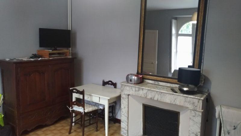Living room Location Villa 117160 Bagnères-de-Luchon