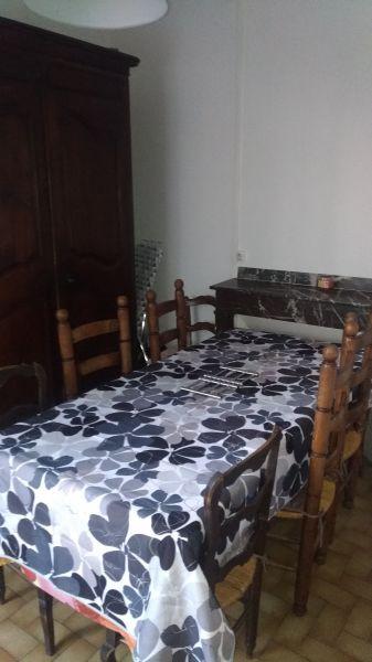 Dining room Location Villa 117160 Bagnères-de-Luchon
