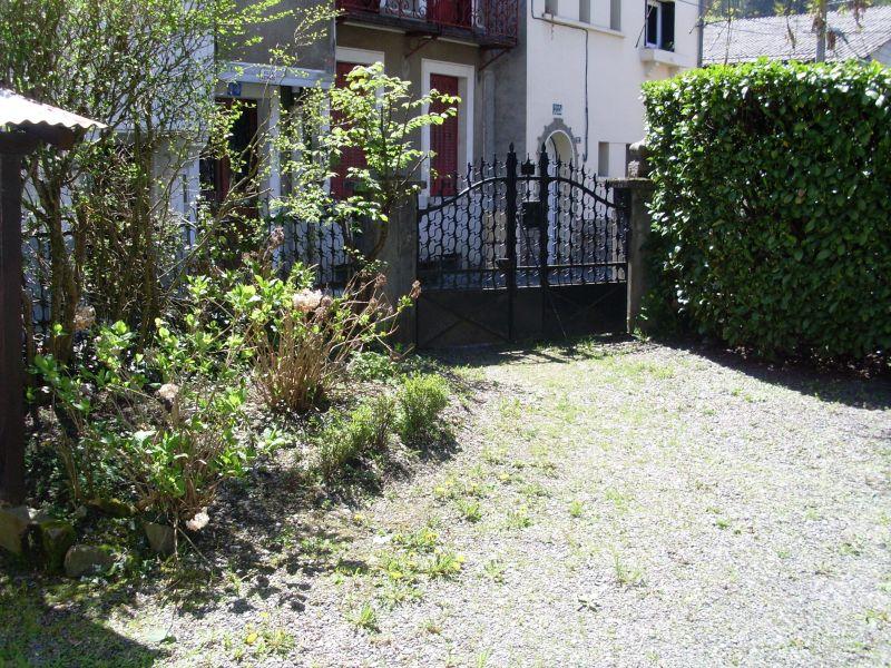 Garden Location Villa 117160 Bagnères-de-Luchon