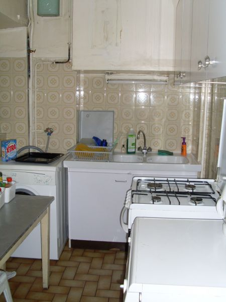 Separate kitchen Location Villa 117160 Bagnères-de-Luchon