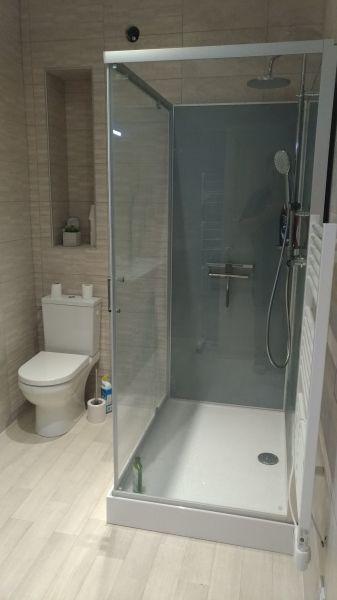 bathroom Location Villa 117160 Bagnères-de-Luchon