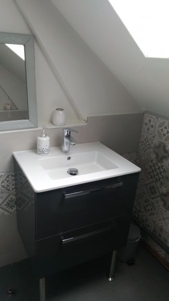 Half bath Location Villa 117160 Bagnères-de-Luchon