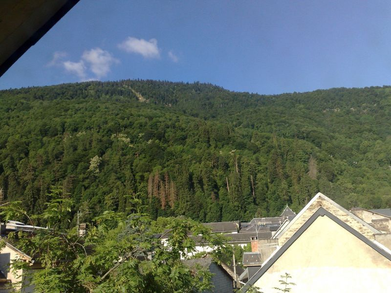 View from the property Location Villa 117160 Bagnères-de-Luchon